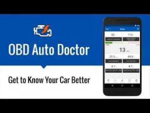 OBD Auto Doctor 3.5.2 License Key Plus Crack Full Version 2019