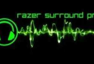 Razer Surround Pro 7.1 Crack+Activation Key Free Download 2019