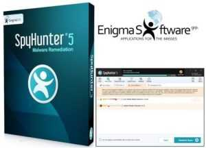 SpyHunter 5 Email and Password Crack + Patch Free Download 2019