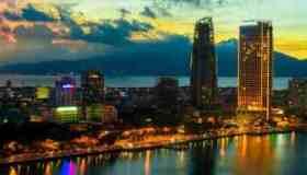 Travel to Da Nang this summer