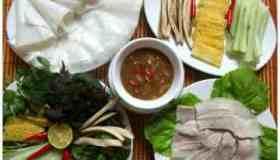 Dac san Tran – Tran restaurant