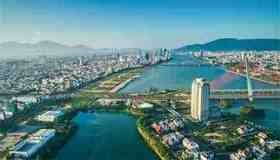 Những cây cầu bắc qua sông Hàn