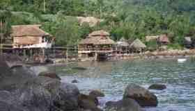 Nam O Fish Sauce Village
