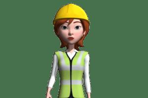 Trabajadora