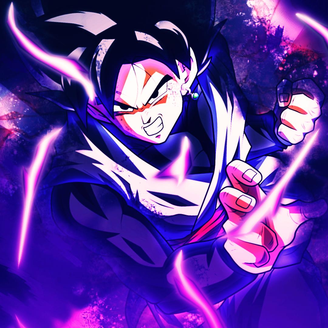 Cool Girl Saiyan Wallpaper Black Goku Forum Avatar Profile Photo Id 91992