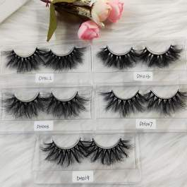 good eyelash products can help increase eyelash business