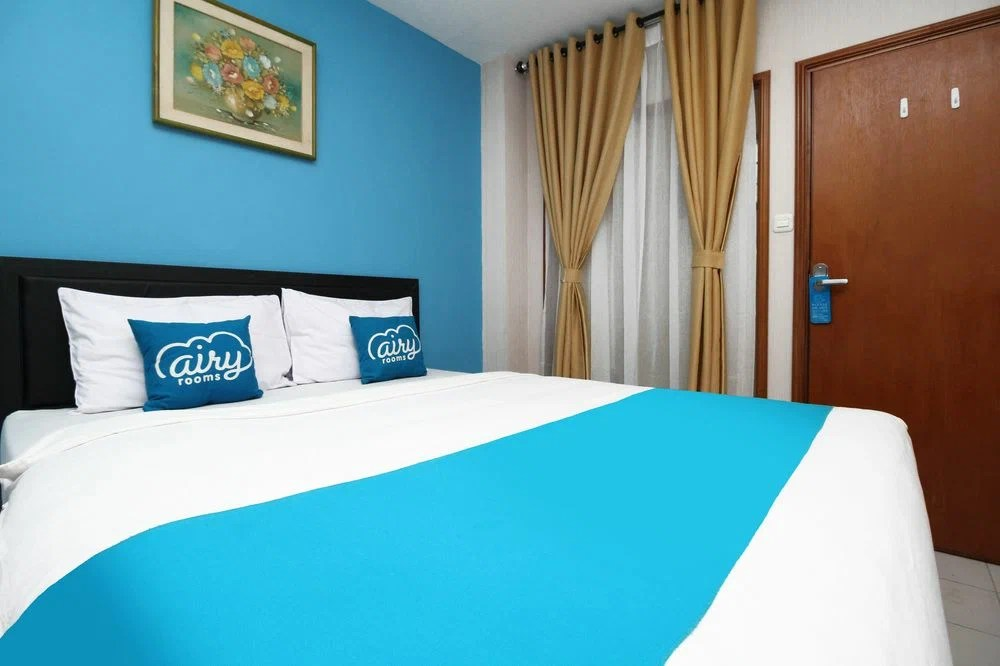 Airy Kebayoran Lama Persatuan 13 Jakarta Hotel Indonesia