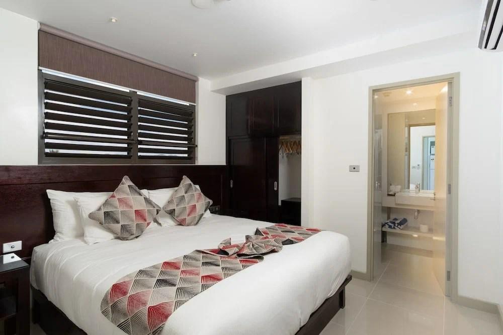 Ramada Suites By Wyndham Wailoaloa Beach Fiji In Yandeks Karty