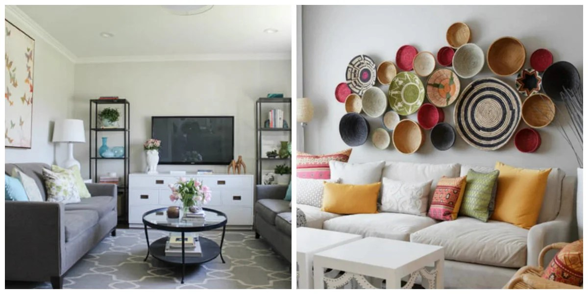 """""""Designers Have Already Suggested Living Room Decor Ideas"""