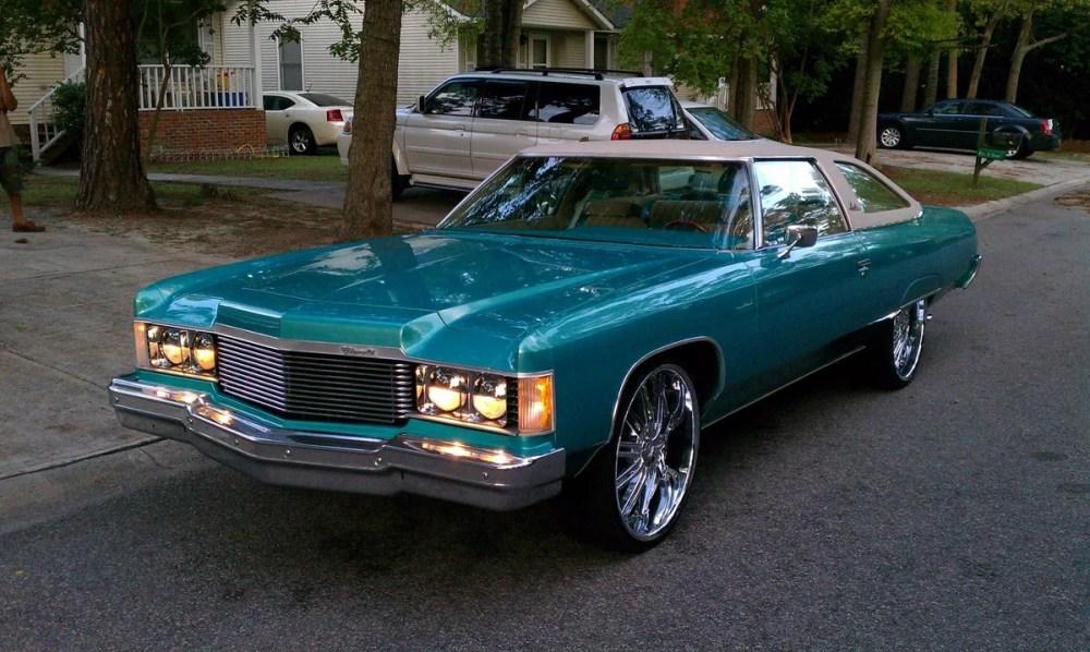 medium resolution of 1974 chevrolet impala custom bing images