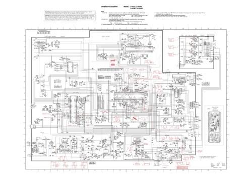 small resolution of toshiba tv circuit diagram wiring diagram yer toshiba colour tv circuit diagram toshiba tv circuit diagram