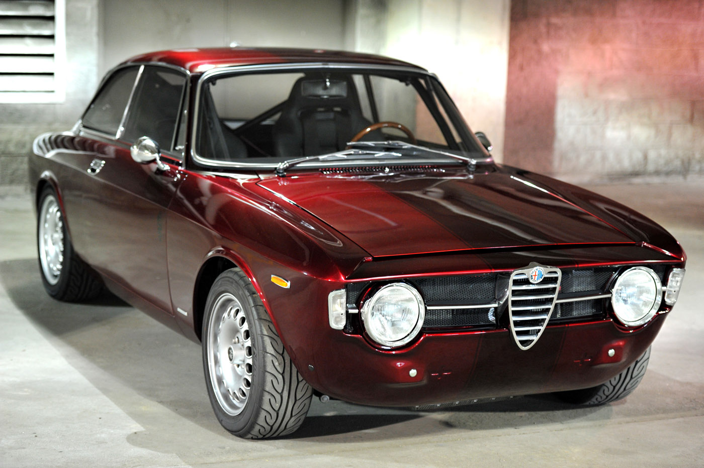 hight resolution of  alfa romeo gt junior card from user in yandex collections