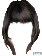 """""""16 hair psd templates"""