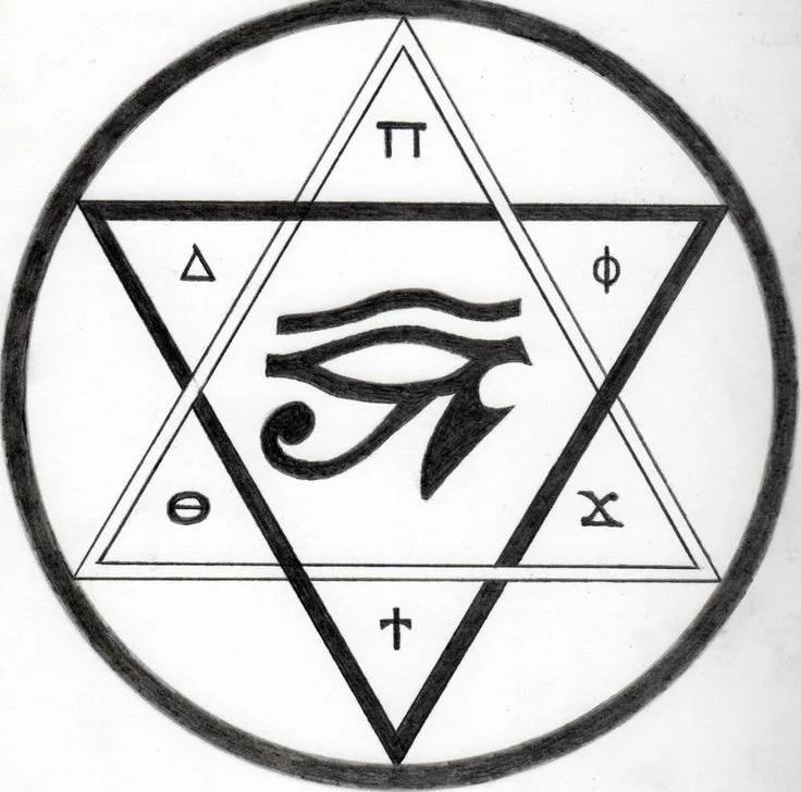 Pharaoh Eye Tattoo Meaning