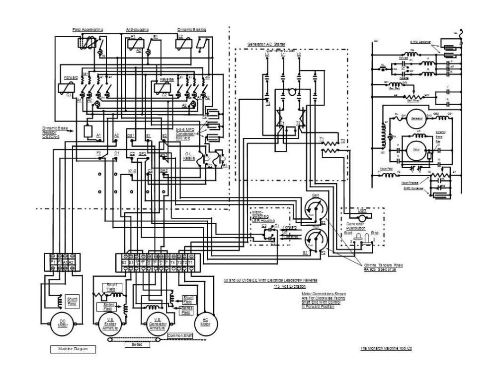 medium resolution of lathe wiring diagram wiring diagram