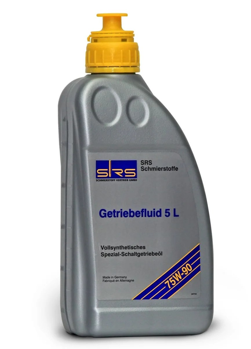 Srs getriebefluid 5l transmission olja