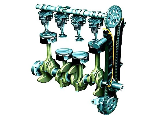 Eternal dispute: 8 or 16 valves. We find out in detail