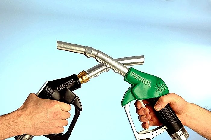 Which engine is better: gasoline or diesel? Motorist meets experience