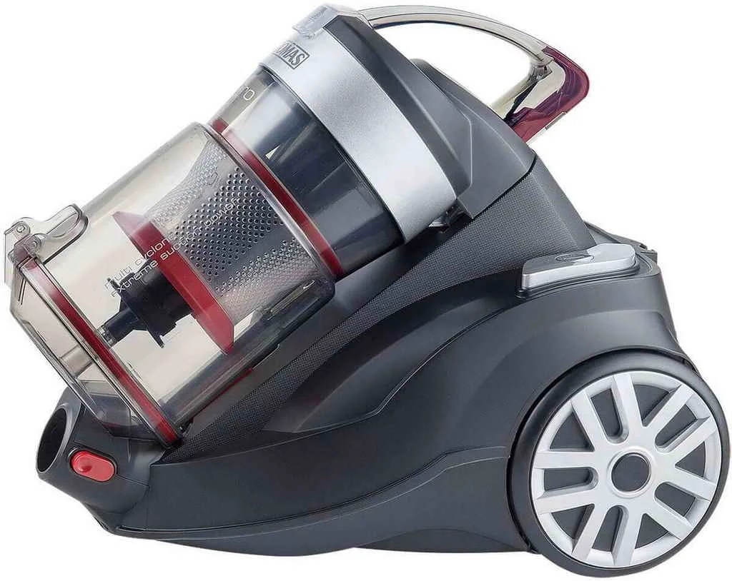 THOMAS MULTI CYCLONE PRO 14 in the rating of vacuum cleaners 2021