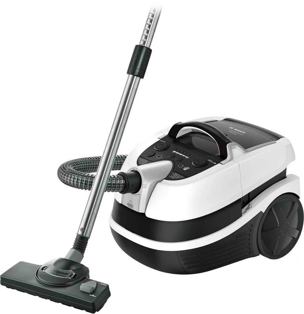 Bosch BWD 421 Pro in the rating of vacuum cleaners 2021