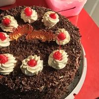 紅葉蛋糕 [hongyeh] - Plurk