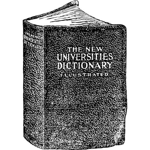 dictionary slack app directory