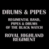 The Black Bear - Highland Laddie  Regimental Band & Pipes ...