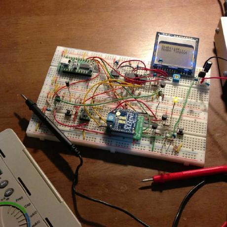 GitHub - Hieromon/ESP8266: ESP8266 WiFi module Library for Arduino