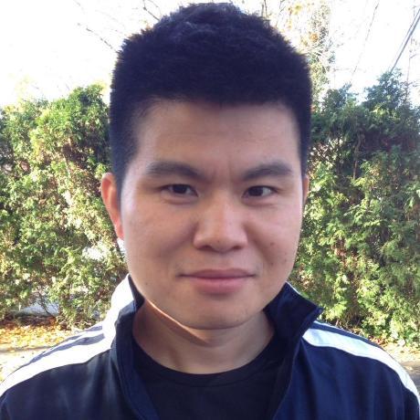 rbwu (Ben Wu) · GitHub