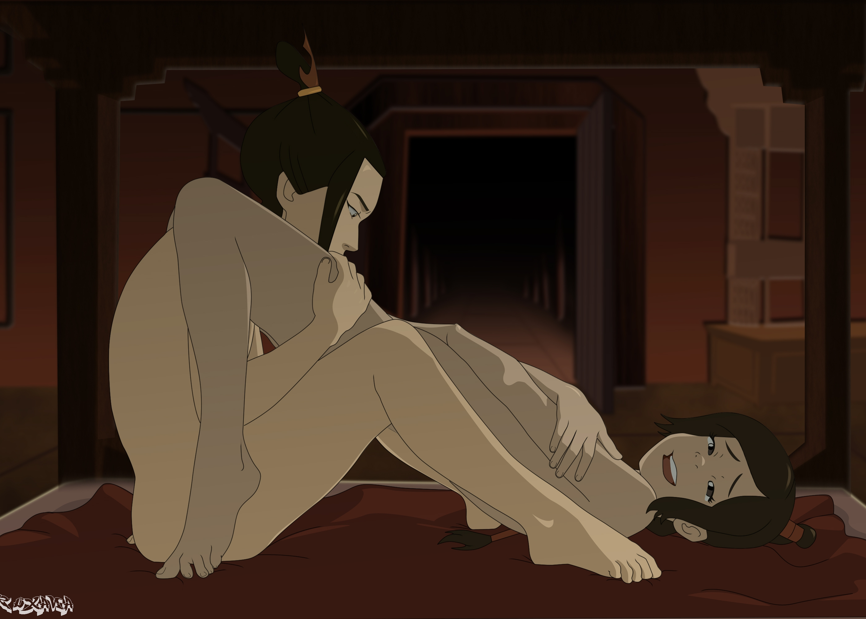 Avatar Herr Der Elemente Porn avatar ty lee naked