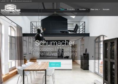 Schlosserei Schumacher