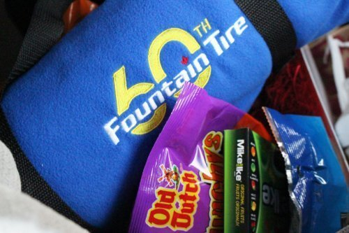 Celebrate 60 Years with Fountain Tire