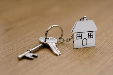 First Comes Love Than Buying a House?