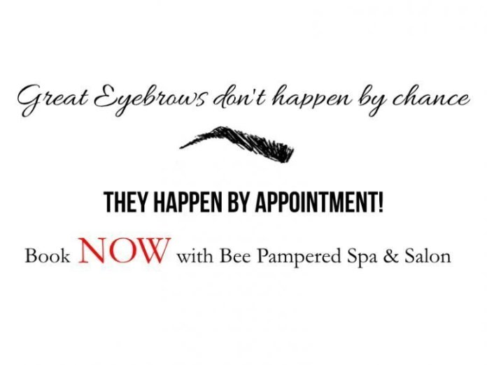 Get your Brows did!
