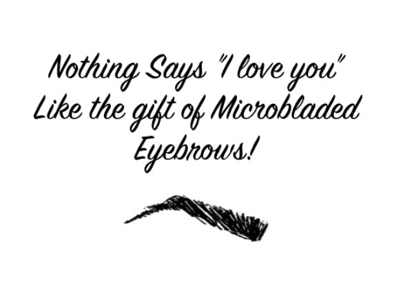 What Is It Like to Have A Microblading Touch Up + Giveaway