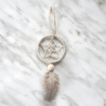 "2"" Miniature Dream Catcher"