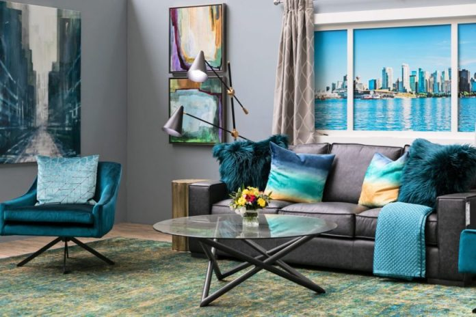 Get Decor Inspired