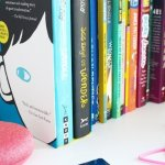 Tween Girls Reading Challenge