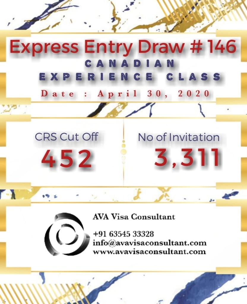 AVA Visa Consultant 1032