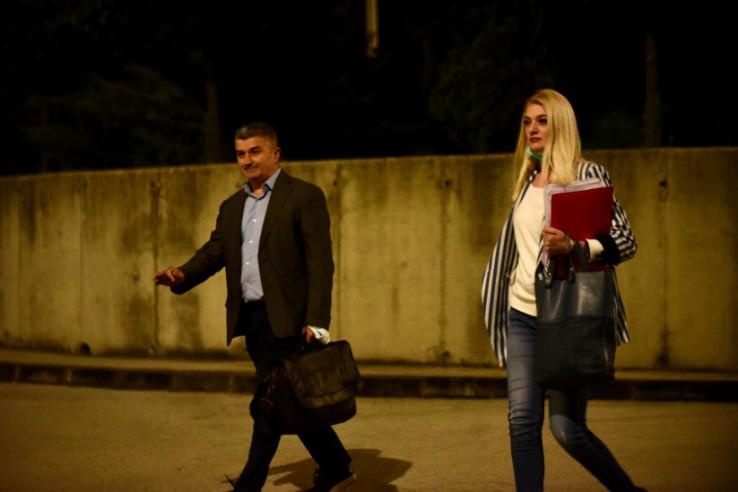 Advokati do kasno sinoć ostali u SIPA-i - Avaz, Dnevni avaz, avaz.ba