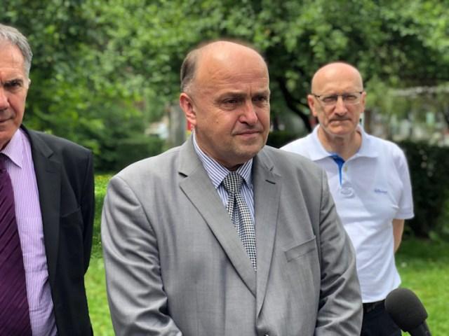 Jupić: Ne razmišljamo o pooštravanju mjera - Avaz, Dnevni avaz, avaz.ba