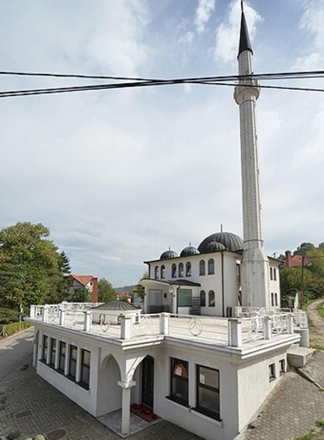 Bijela džamija