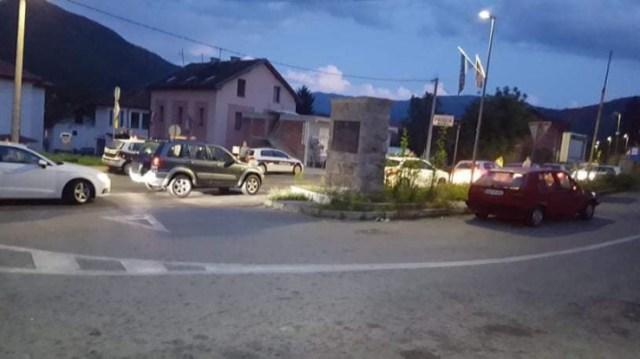 U zaustavljanju Beograđana učestvovala i grupa revoltiranih građana