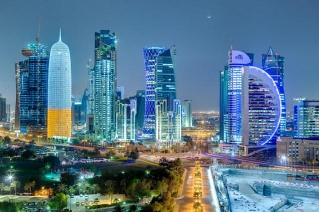 Katar je jedna od futurističkih država
