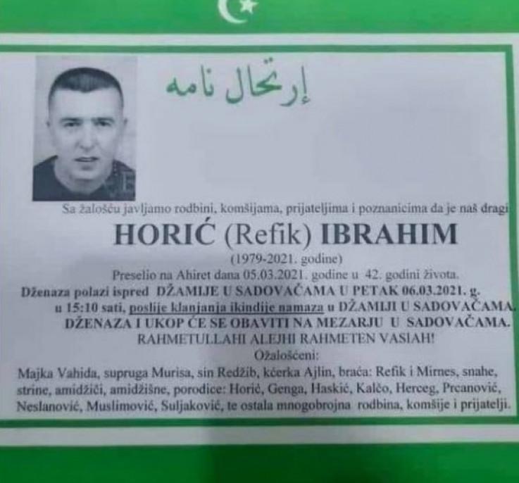 Ibrahim Horić