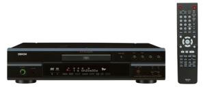 Denon DVD-2930 dvd speler