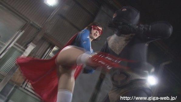 【G1】スパンデクサー・コスモエンジェル パペットマスター恥辱の遠隔操作編001