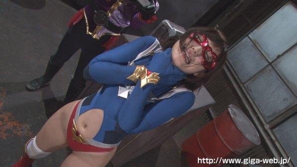 【G1】スパンデクサー・コスモエンジェル パペットマスター恥辱の遠隔操作編006