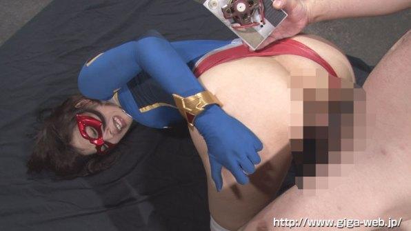 【G1】スパンデクサー・コスモエンジェル パペットマスター恥辱の遠隔操作編014