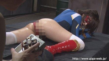 【G1】スパンデクサー・コスモエンジェル パペットマスター恥辱の遠隔操作編020